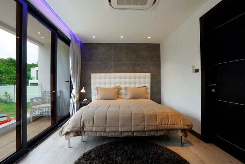 Mẫu nội thất nhà phố 5 tầng tại Nam Từ Liêm, Hà Nội