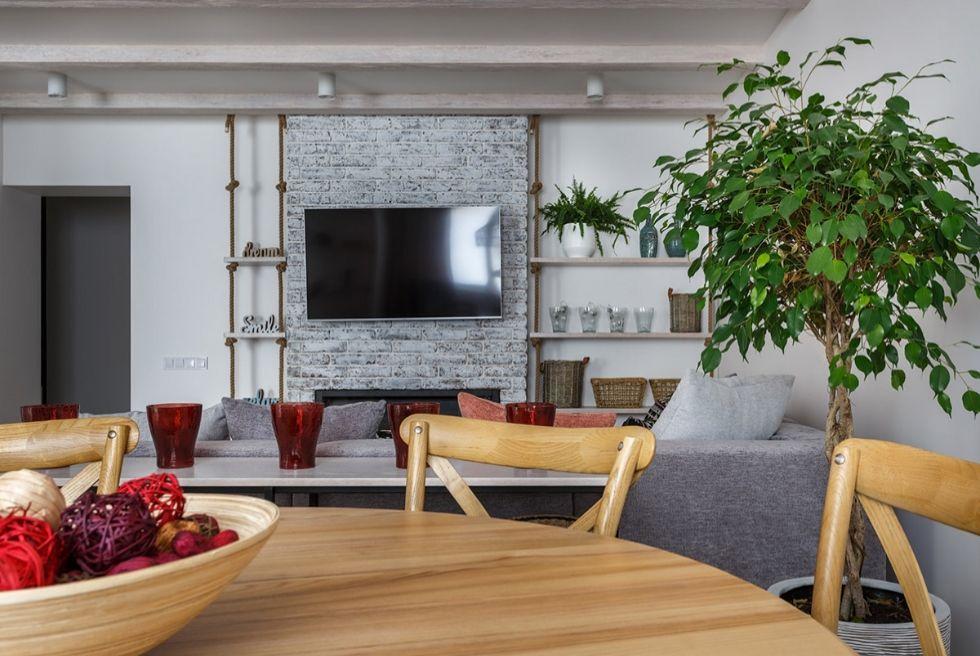 Thế nào là vật liệu xanh trong kiến trúc biệt thự hiện đại