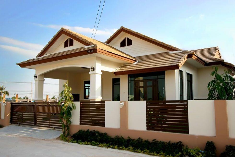 Huyện Đông Hưng tỉnh Thái Bình có mẫu biệt thự nào đẹp?