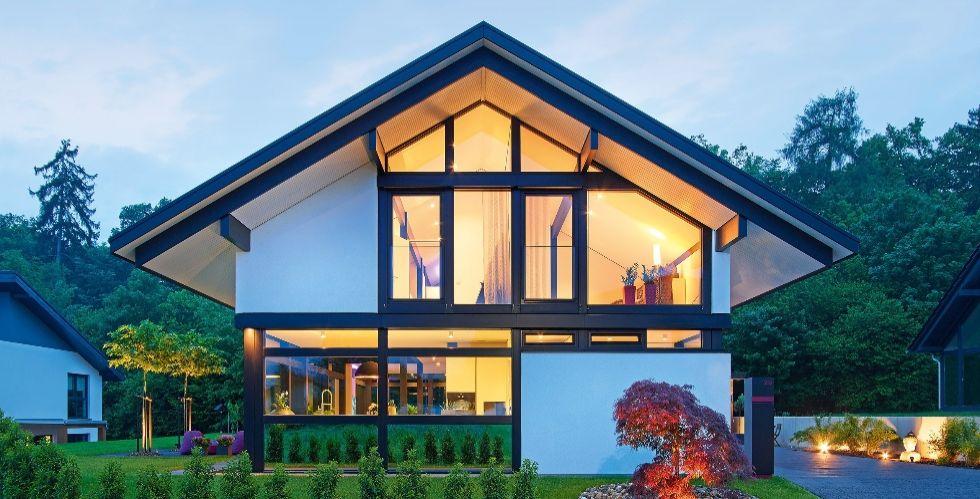 Biệt thự mái thái đầu tư có nhiều không?