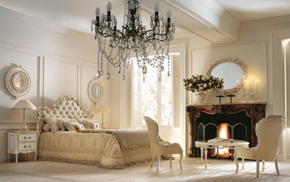 Mẫu thiết kế nội thất chung cư cổ điển 3 phòng ngủ