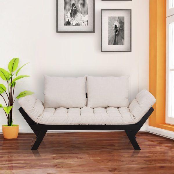 Mẫu ghế ngủ cực chất dành tặng khách quý