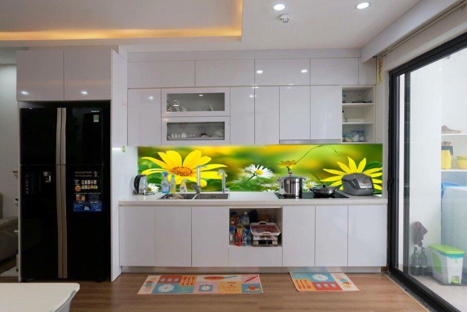 Giải pháp tiết kiệm cho căn bếp ngăn nắp và tiện dụng