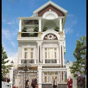 Kiến trúc Việt Pro