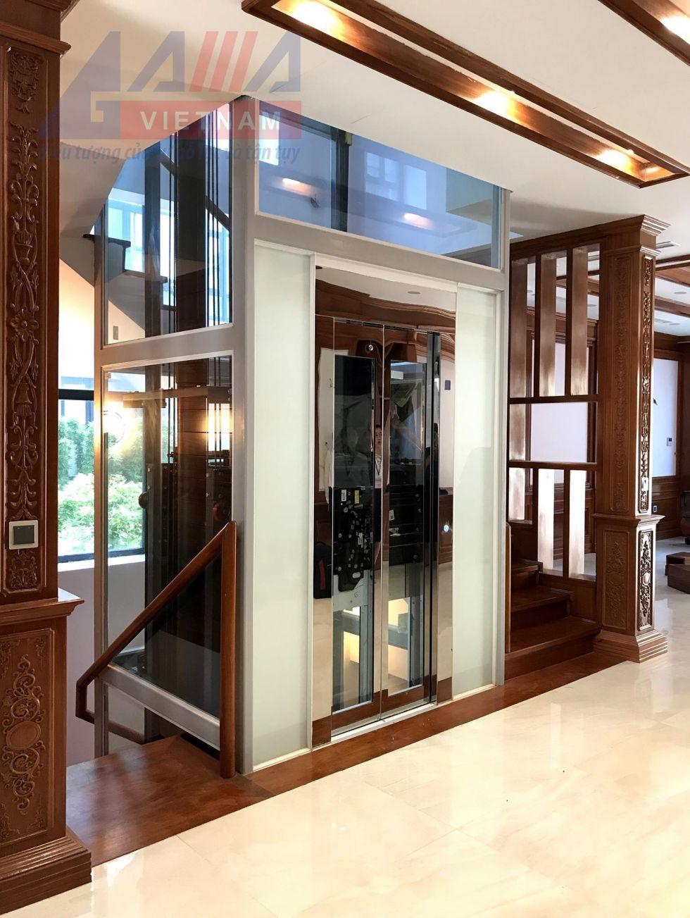 Tư vấn lắp đặt thang máy uy tín tại Hà Nội