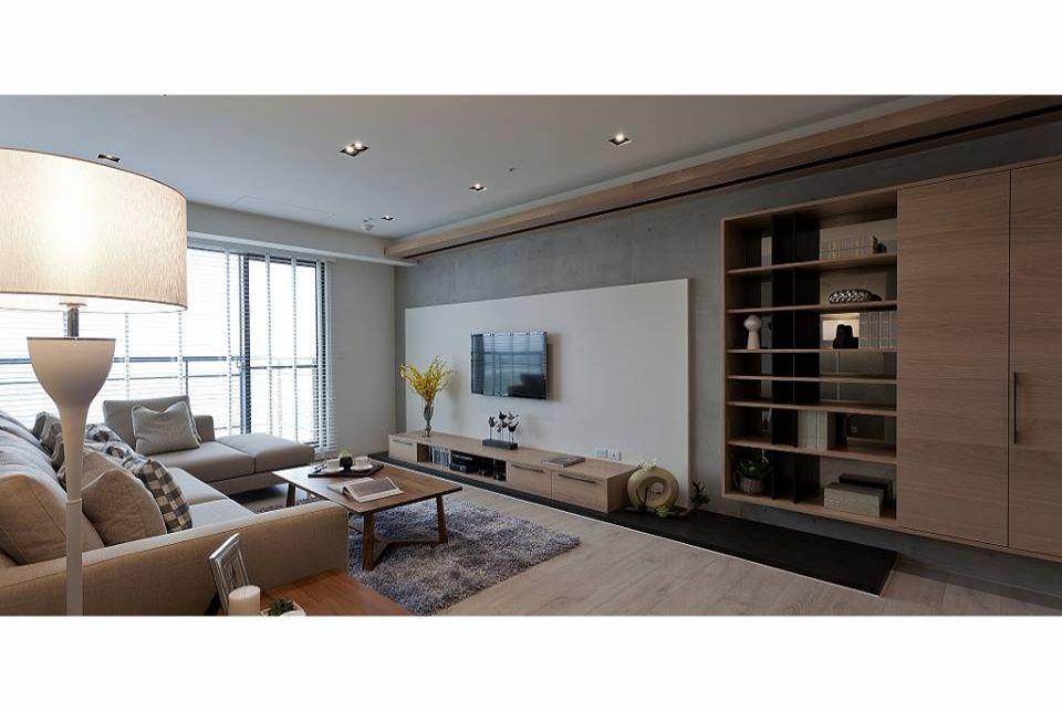 Thiết kế nội thất chung cư theo phong cách hiện đại