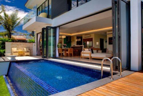 Villa 5 sao tại Đà Nẵng