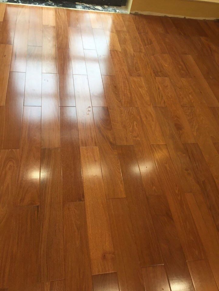 Sàn gỗ tự nhiên căm xe lào