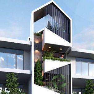 Kiến trúc Tân Việt