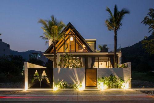 Biệt thự đôi tại Sơn Trà, Đà Nẵng