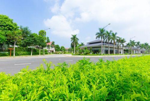 Xanh Villas - Executive Pool Villa