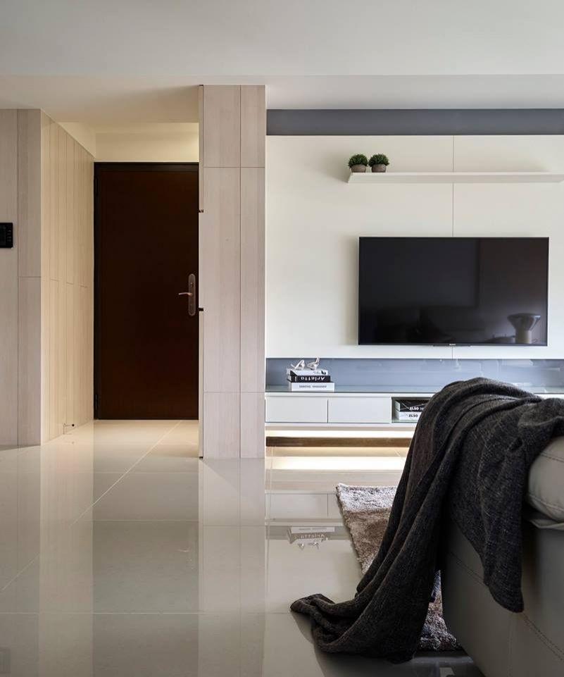 Mẫu nội thất cho căn hộ chung cư 90m2