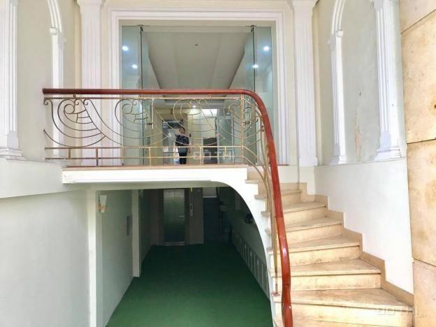 Cho thuê tòa nhà 8 tầng tại Kim Mã Thượng, Ba Đình, Hà Nội