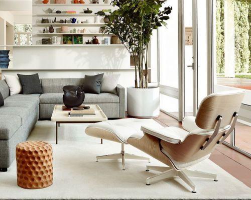 Thiết kế và bán sẵn ghế đọc sách thư giãn