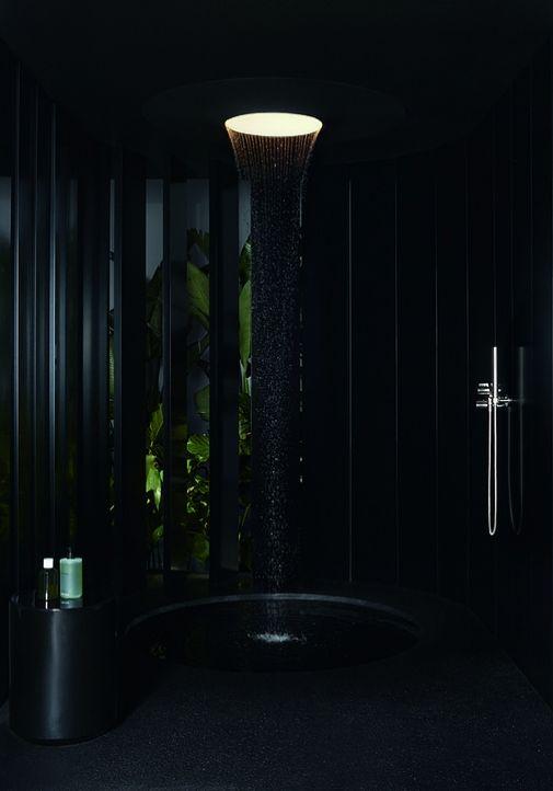 Tận hưởng Spa tại nhà với vòi sen phòng tắm lý tưởng