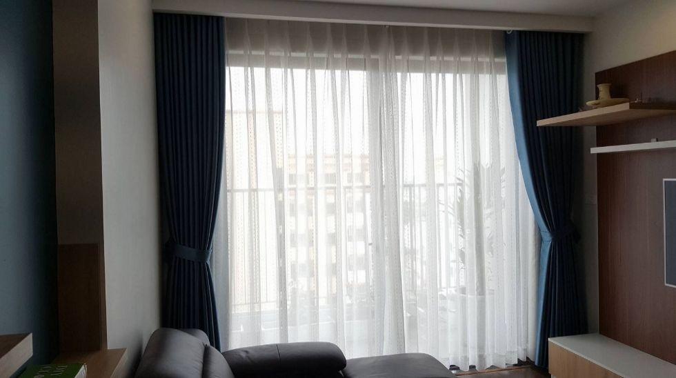 Chuyên thi công rèm cửa đẹp uy tín tại Hà Nội