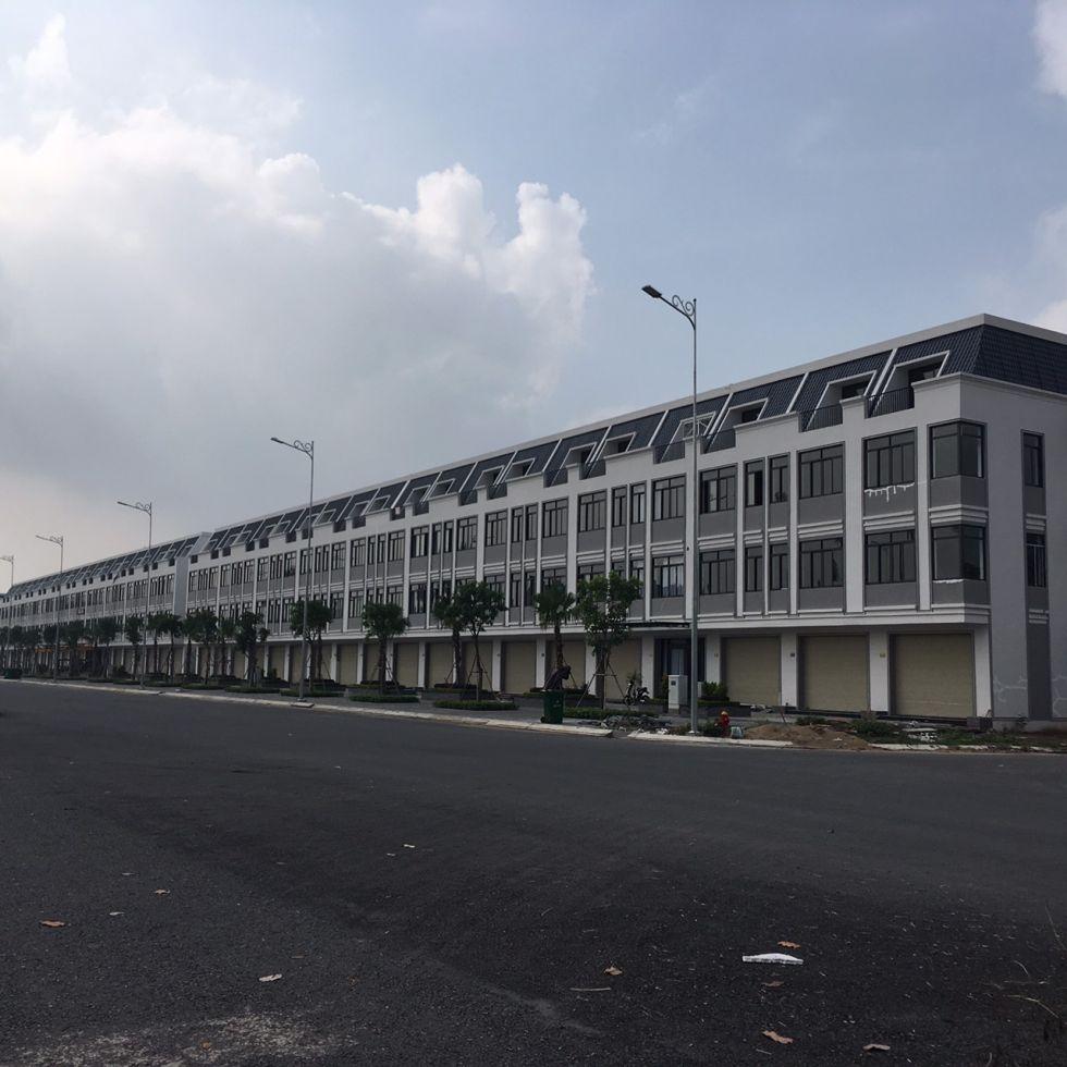 Mở bán siêu dự án Lavilla Green City ngay mặt tiền đường Hùng Vương