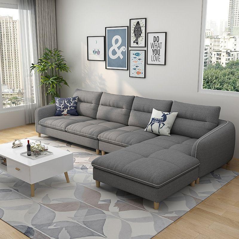 Ghế sofa nội thất quan trọng của phòng khách