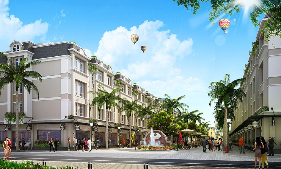 Hana Garden City Mê Linh 0941 610 797 Bảng giá đợt 1 CEO Group