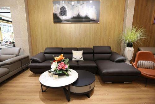 Ưu điểm đặc biệt của sofa da malaysia nhập khẩu