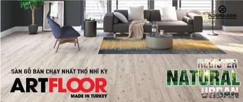 Sàn gỗ công nghiệp artfloor - sàn gỗ thổ nhĩ kỳ