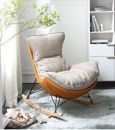 Ghế sofa bập bênh thư giãn