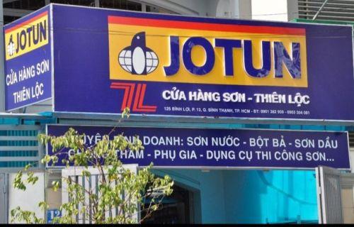 Thiên Lộc là đại lý bán sỉ sơn Dulux quận 2 chính hãng