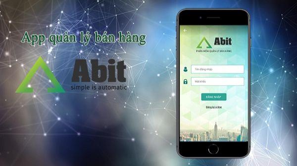 Phần mềm quản lý bán hàng Abit khuyến mại lớn tại Hà Tĩnh
