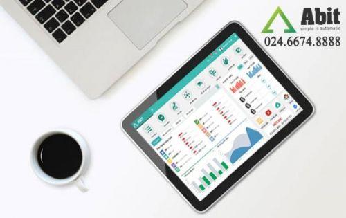Các tính năng hỗ trợ của phần mềm quản lý bán hàng Abit tại Hà Nam